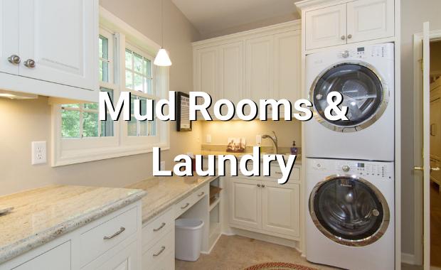 Mud Rooms (1)