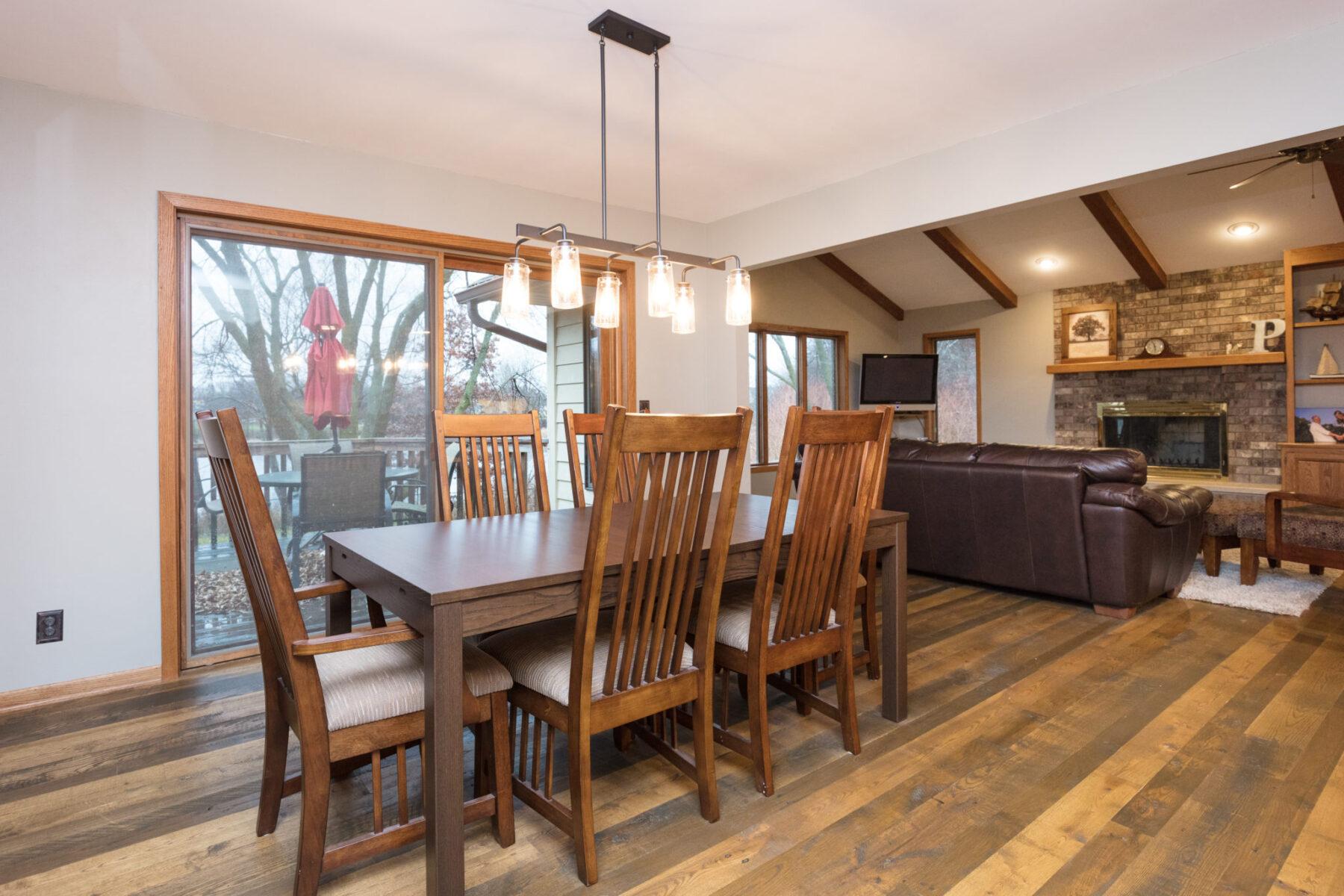 Dining Rooms | Plekkenpol Builders, Inc. | Bloomington, MN