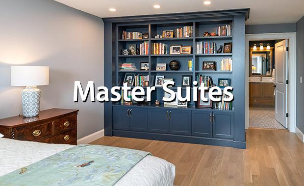 Master Suites new